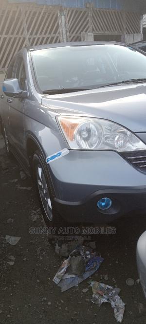 Honda CR-V 2008 2.0 RVSi Automatic Blue | Cars for sale in Lagos State, Apapa