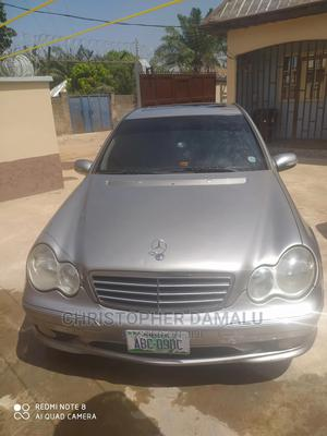 Mercedes-Benz C230 2005 Gold   Cars for sale in Nasarawa State, Lafia