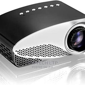 Multimedia Video Mini Projector Projector   TV & DVD Equipment for sale in Lagos State, Ikeja