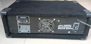 Sale of Electronic Aux Amplifier | Audio & Music Equipment for sale in Ogun State, Ado-Odo/Ota