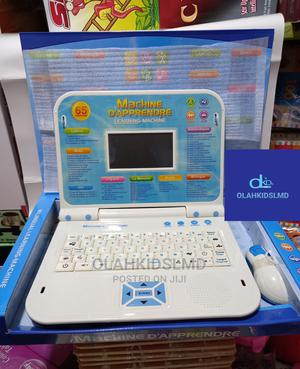 65 Activities Learning Laptop | Toys for sale in Lagos State, Apapa