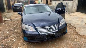 Lexus ES 2010 350 Blue   Cars for sale in Lagos State, Alimosho