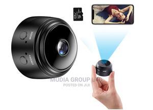 Mini Magnetic HD Wifi 1080P Wireless Hidden Spy Cameras | Security & Surveillance for sale in Abuja (FCT) State, Jabi