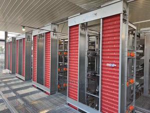Automatic Poultry Cage | Farm Machinery & Equipment for sale in Rivers State, Port-Harcourt