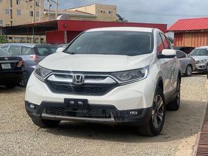 Honda CR-V 2019 EX AWD White   Cars for sale in Abuja (FCT) State, Jahi