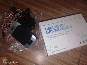 Gsm/Gprs/Gps Tracker | Vehicle Parts & Accessories for sale in Lagos State, Victoria Island