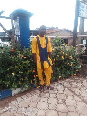 Sales Telemarketing CV   Sales & Telemarketing CVs for sale in Lagos State, Abule Egba