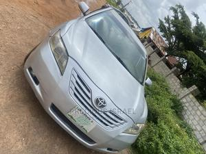 Toyota Camry 2008 2.4 LE Silver   Cars for sale in Abuja (FCT) State, Gwarinpa