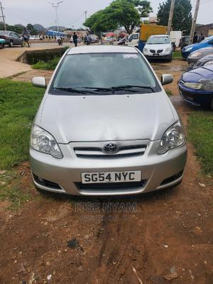 Toyota Corolla 2009 Gray   Cars for sale in Plateau State, Jos