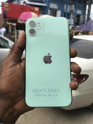 Apple iPhone 11 64 GB Green | Mobile Phones for sale in Lagos State, Ikeja