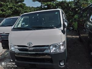 2010 Hiace Hummer 1 Bus | Buses & Microbuses for sale in Lagos State, Apapa