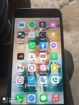 Apple iPhone 7 Plus 128 GB Black | Mobile Phones for sale in Osun State, Ife