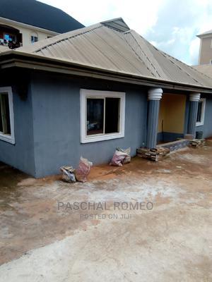 4bdrm Bungalow in Connectzigi, Enugu for Rent | Houses & Apartments For Rent for sale in Enugu State, Enugu