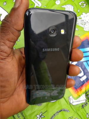 Samsung Galaxy A3 16 GB Black | Mobile Phones for sale in Lagos State, Ikeja