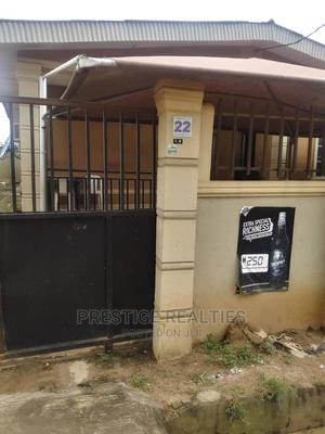 A Functional Hotel on Over Half Plot of Land   Commercial Property For Sale for sale in Ifako-Ijaiye, Alakuko