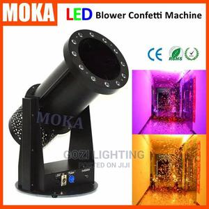 Led Confetti Blaster   Stage Lighting & Effects for sale in Lagos State, Ojo