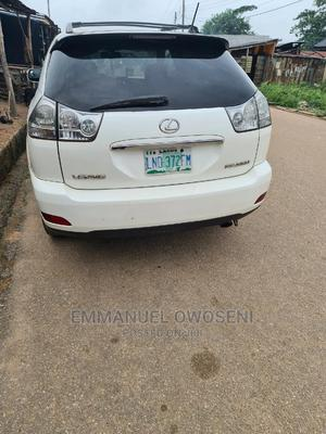 Lexus RX 2009 White | Cars for sale in Osun State, Osogbo