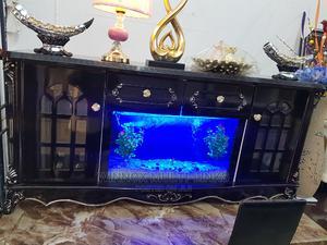 New Aquarium Design Imported Tv Stand | Furniture for sale in Lagos State, Ojo