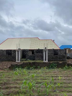 Land With an Uncompleted Building for Sale at Gwagwalada | Land & Plots For Sale for sale in Abuja (FCT) State, Gwagwalada