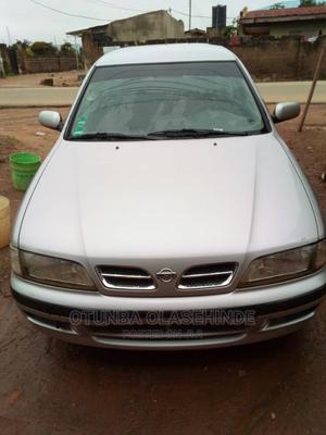 Nissan Primera 2001 Wagon Gray | Cars for sale in Ekiti State, Ado Ekiti