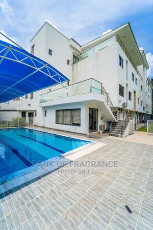 4bdrm Duplex in Banana Island, Ikoyi for Sale | Houses & Apartments For Sale for sale in Lagos State, Ikoyi