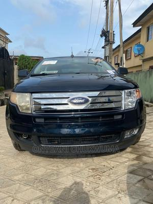 Ford Edge 2009 Black | Cars for sale in Lagos State, Ojota