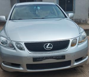 Lexus GS 2006 Silver   Cars for sale in Lagos State, Ojo