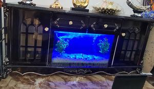 New Aquarium Imported Tv Stand | Furniture for sale in Lagos State, Abule Egba