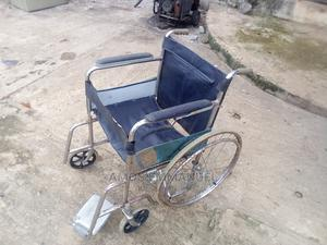 Wheel Chair | Medical Supplies & Equipment for sale in Abuja (FCT) State, Kuje