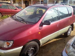 Toyota Picnic 2002 Red   Cars for sale in Niger State, Suleja