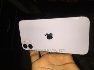 Apple iPhone 11 64 GB White | Mobile Phones for sale in Oyo State, Ogbomosho North