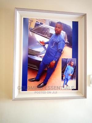 Picture Frame Design | Photography & Video Services for sale in Lagos State, Yaba