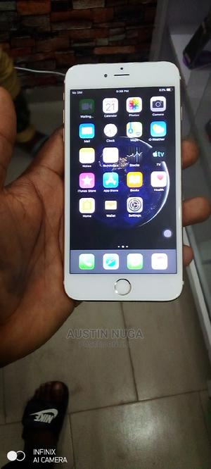 Apple iPhone 6 Plus 64 GB Gold | Mobile Phones for sale in Rivers State, Port-Harcourt