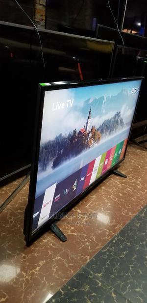 """43"""" Lg Uhd 4k Smart Webos Tv   TV & DVD Equipment for sale in Lagos State, Ojo"""
