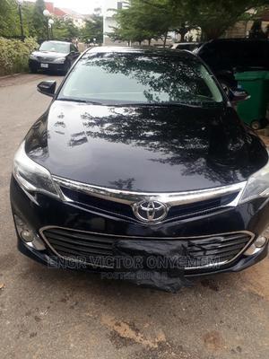 Toyota Avalon 2014 Black | Cars for sale in Abuja (FCT) State, Jabi