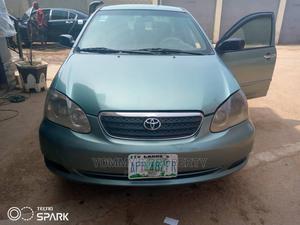 Toyota Corolla 2006 Green   Cars for sale in Lagos State, Ikorodu