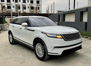 Land Rover Range Rover Velar 2018 White | Cars for sale in Lagos State, Lekki