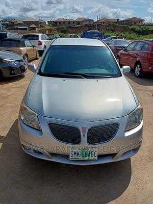 Pontiac Vibe 2006 Silver | Cars for sale in Oyo State, Ibadan