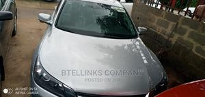 Honda Accord 2014 Silver   Cars for sale in Lagos State, Ikeja