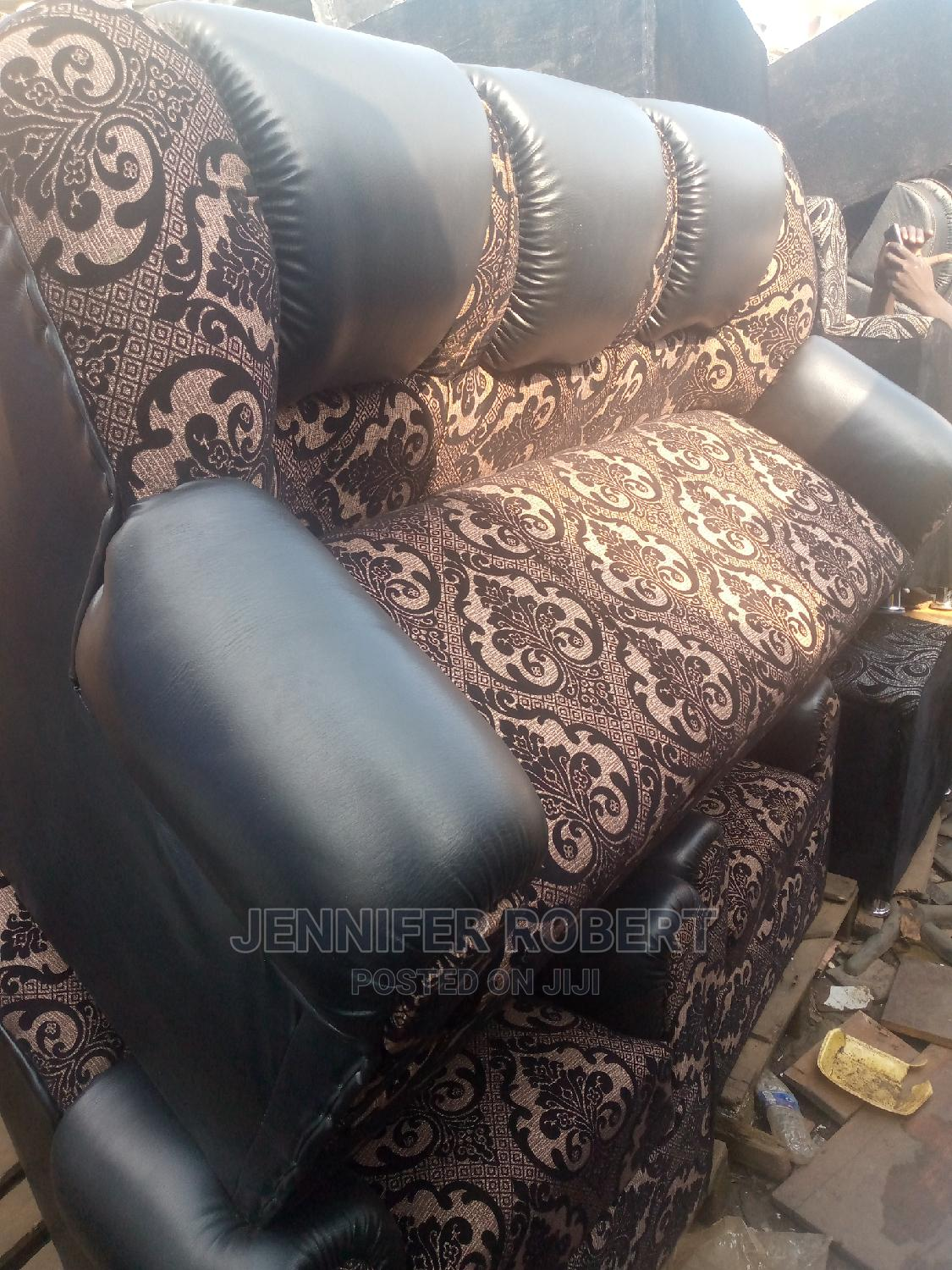 Archive: 7 Seaters Sofa