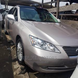 Lexus ES 2007 350 Gray   Cars for sale in Lagos State, Amuwo-Odofin