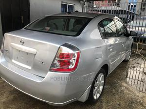 Nissan Sentra 2008 Silver | Cars for sale in Lagos State, Ikeja