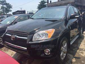 Toyota RAV4 2011 Limited Black   Cars for sale in Lagos State, Apapa