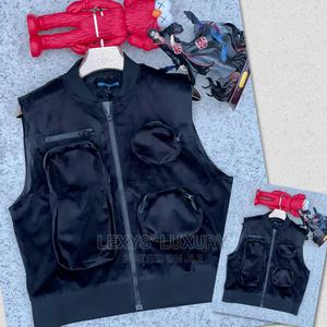 Armless Jacket for Sale   Clothing for sale in Lagos State, Ajah