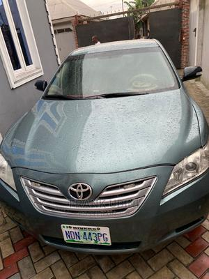 Toyota Camry 2008 Green | Cars for sale in Rivers State, Obio-Akpor