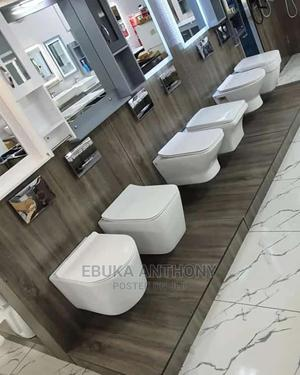 German Condict Wc | Plumbing & Water Supply for sale in Abuja (FCT) State, Gwarinpa