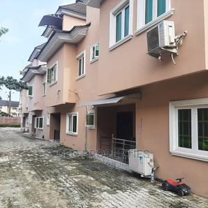 4bdrm Duplex in Osapa London for Rent | Houses & Apartments For Rent for sale in Lekki, Osapa london