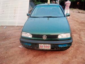 Volkswagen Golf 2000 2.0 GL 5-Door Green   Cars for sale in Abuja (FCT) State, Gudu