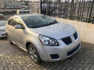 Pontiac Vibe 2009 1.8L Silver | Cars for sale in Lagos State, Ikeja