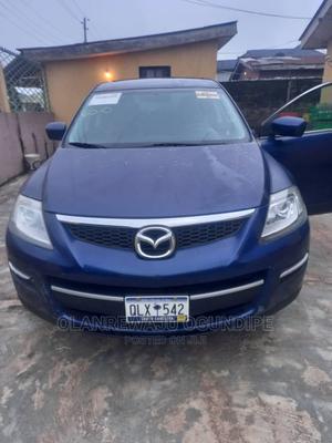 Mazda CX-9 2009 Blue | Cars for sale in Ogun State, Ado-Odo/Ota